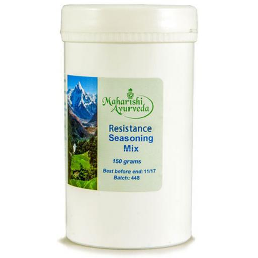 Resistance Spice Mix (Immunity), 150g (MAP India)