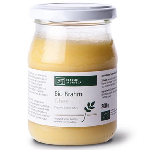 Organic Brahmi Ghee, 175g