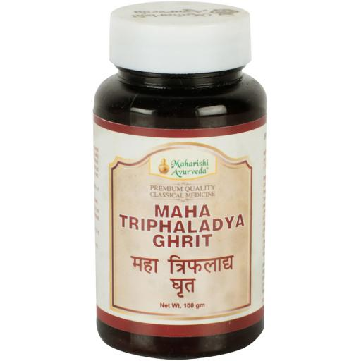 Triphala Ghrita (Ghee), 100g